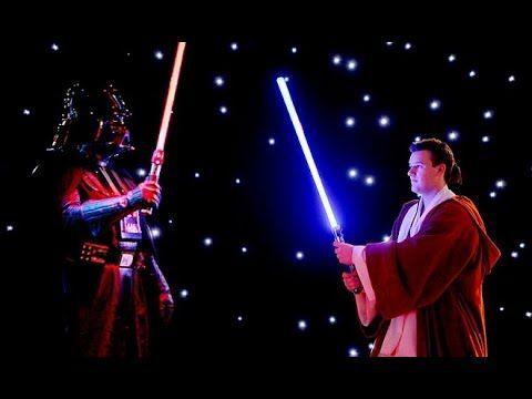 Влог Мой световой меч https://www.youtube.com/watch?v=mYxygdqZ2-c
