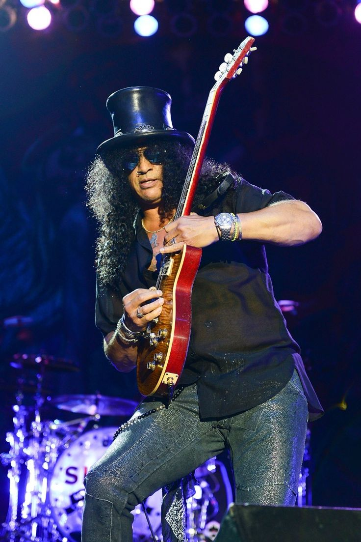 Slash | GRAMMY.com