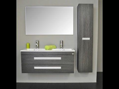 Nu op YouTube presentatiefilm Sanicare badkamermeubel Q2 - 120 cm. !