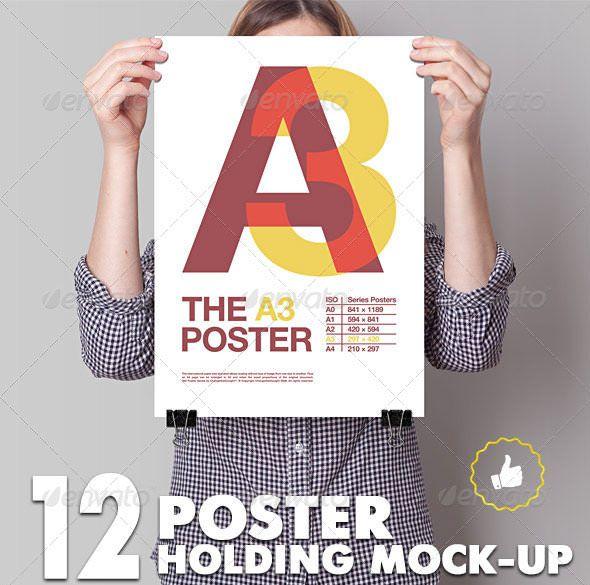 Advertisement  作成したポスターやフライヤーデザインを、PSDモックアップ素材を使ってより素敵に、よりリアルに仕上げてみませんか。ボタン操作いくつかの一手間を加えるだけで、プロのような演出が可能 …