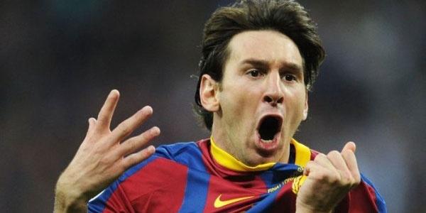 Kobe Bryant Puji Lionel Messi - Lionel Messi akan menjadi pemain terhebat di dunia Bintang bola basket NBA Kobe Bryant melontarkan pujian kepada Lionel Messi, yang menurutnya akan menjadi pemain terhebat dunia sepanjang masa. Messi yang berusia 25 tahun ini menjadi pemain kedua yang berhasil memenangkan Ballon d