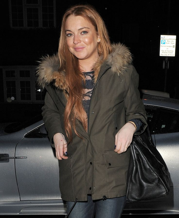 Lindsay Lohan's new patrons are tied to cocaine smuggling, contract killings