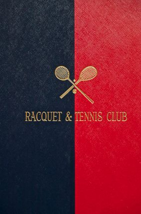 #preppy #racquet and tennis club
