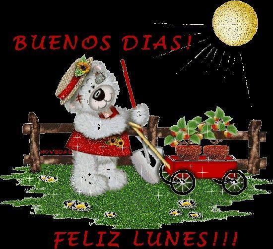 Buenos días y feliz lunes amigos de pinteres blog.mariangelesynicolas.com