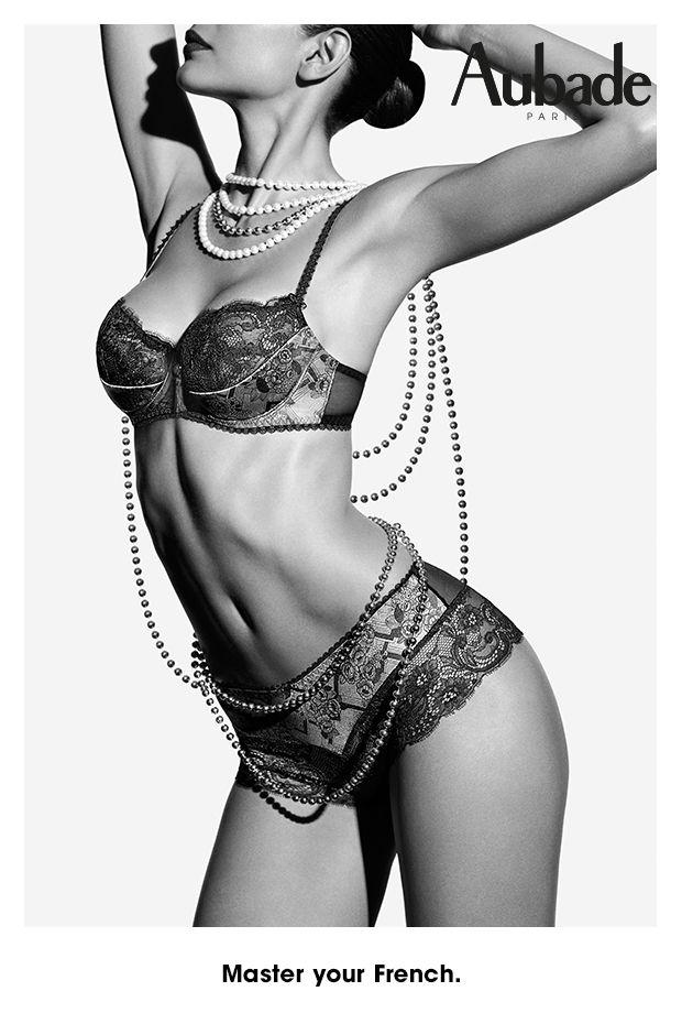 678 best aubade images on pinterest aubade lingerie french lingerie and lingerie. Black Bedroom Furniture Sets. Home Design Ideas