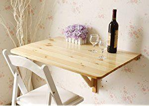 Les 25 Meilleures Id Es De La Cat Gorie Table Murale Rabattable Sur Pinterest Table Rabattable