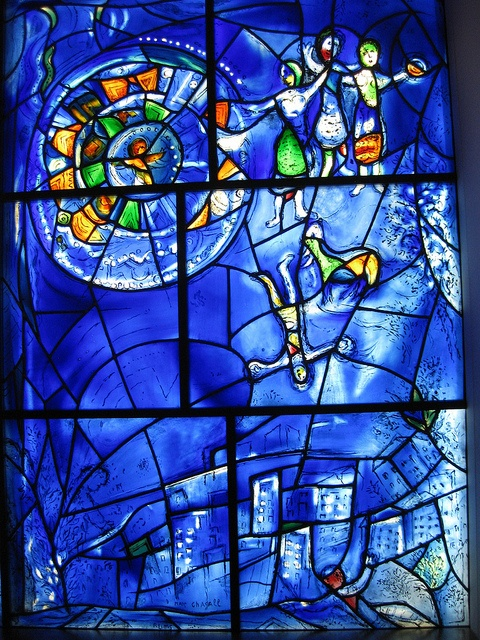 Marc Chagall.  #art #artists #chagall