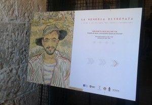 La Memoria ritrovata Cagliari 2015