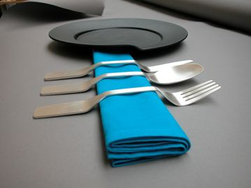 Tomas Alonso, tableware design exploration.  Super cool!