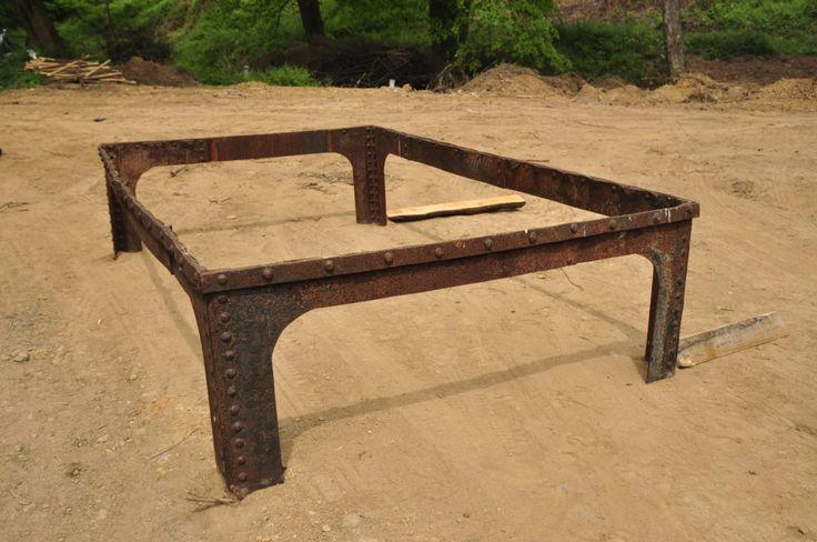 Water tank table – EMBASSYINTERIORS