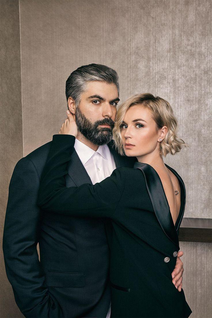 Полина Гагарина и Дмитрий Исхаков: реальная любовь Полина ГагаринаиДмитрий Исхаков — красивая семейная пара. Оба талантливые, успешные, каждый всвоей области.