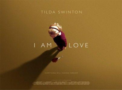 Io sono l'Amore - Luca Guadagnino (2009)