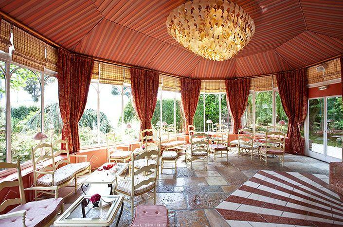 Hostellerie la briqueterie 4 route de s zanne 51530 for Auberge du pin rouge