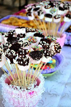 Umut Sepeti – Nefis Yemek Tarifleri – Mina'nın Doğum Günü ve Nefis Menüsü :)