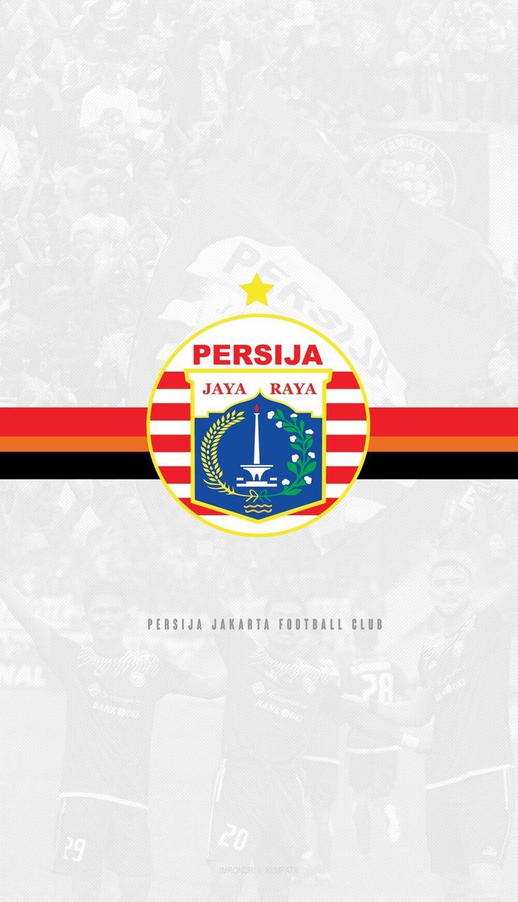 Persija Jakarta football club