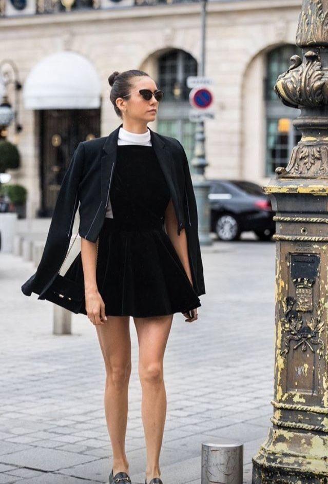 3b4be9aa Nina ❤ *new*   Nina Dobrev ekkor: 2019   Nina dobrev, Outfits és ...