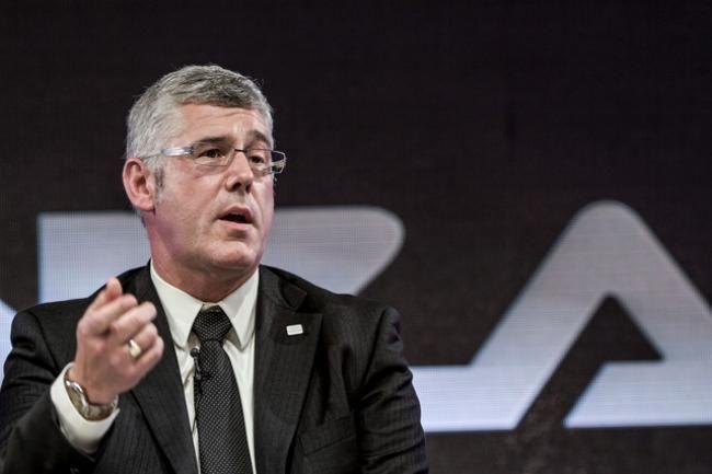 Karl Slym, Bos Tata Motors Meninggal Dunia - Vivaoto.com - Majalah Otomotif Online