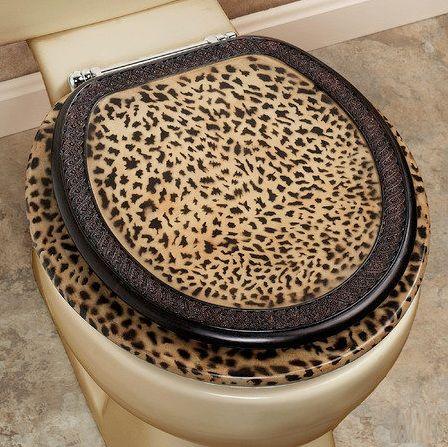 25 best ideas about cheetah print bathroom on pinterest Leopard Shower Set Cheetah Print Bathroom Decor