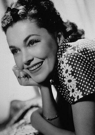 Maureen O'Sullivan 1938