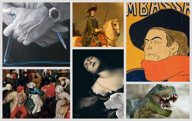 Le mostre di Gennaio 2017 a Torino: scopri i più importanti appuntamenti d'arte in programma questo mese nel capoluogo piemontese