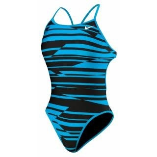 Nike Swim Women's Shadow Stripe Reversible Cut « Clothing Impulse