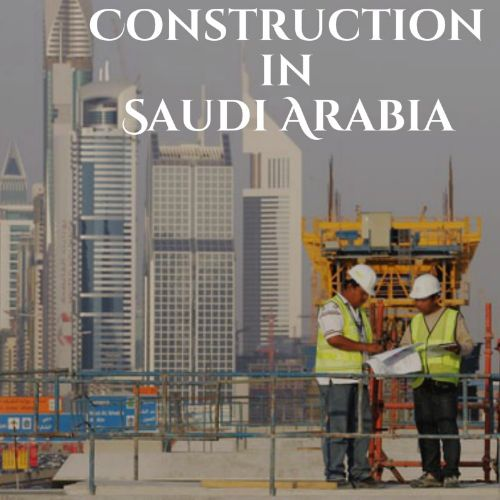 #Construction in #SaudiArabia