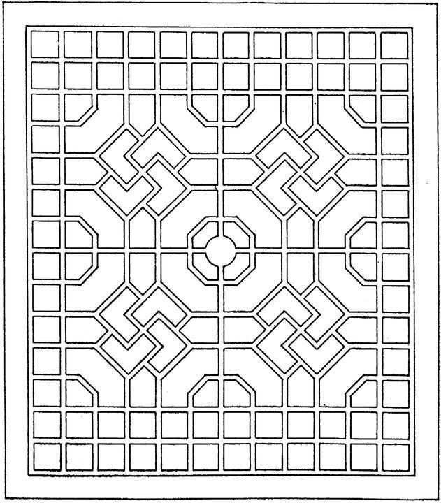 Coloring Pages For Quilt Blocks : 103 best images about embroidery blocks on pinterest