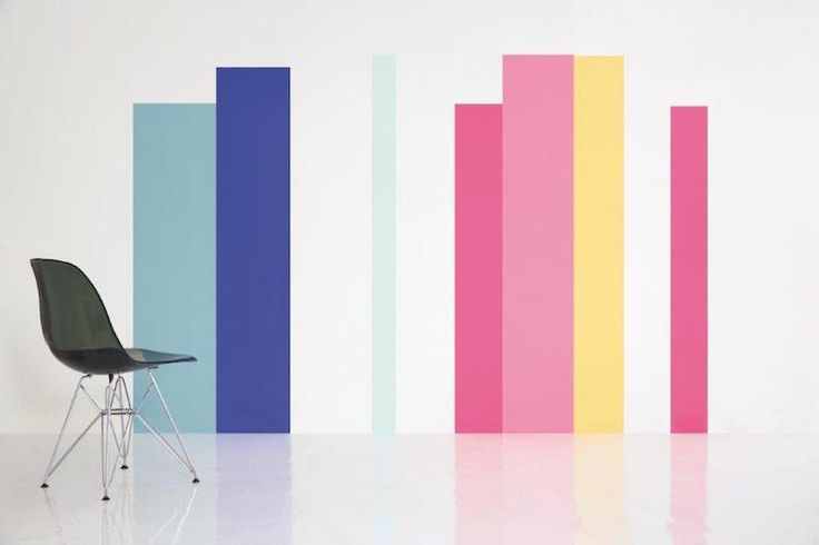 Discovery, a 2016 theme forecasted by @Plascon features cool colours complemented by soothing neutrals and bright colour pops. The design expressions include weightless ombrés, powdery effects and interstellar bands and stripes