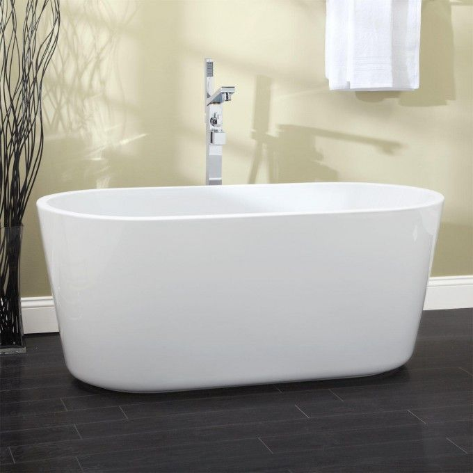 68 best ideas for the house images on pinterest bathroom for Best acrylic tub
