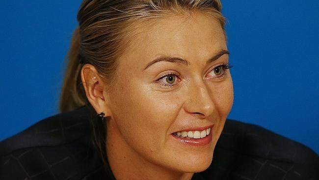 'Maria gets under Serena's skin'