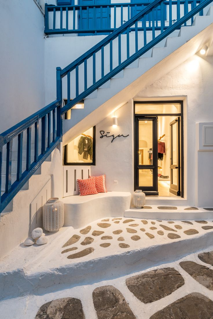 Sign Boutique, clothing, shoes, accessories, Shopping Mykonos