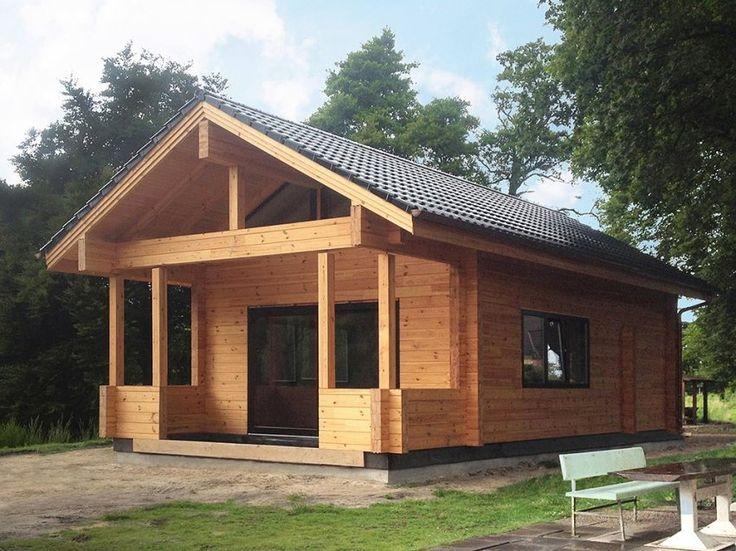 Epic Gartenhaus mit Sauna VITA archiline de