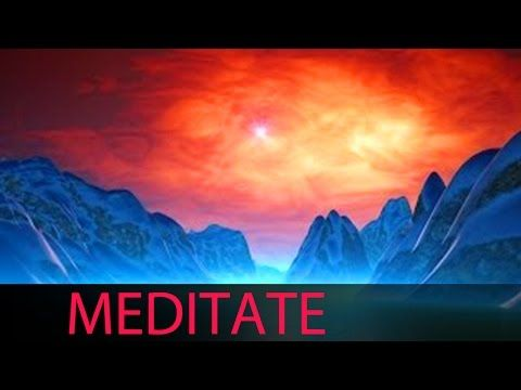 432 hz DNA Healing/Chakra Cleansing Meditation/Relaxation Music - YouTube