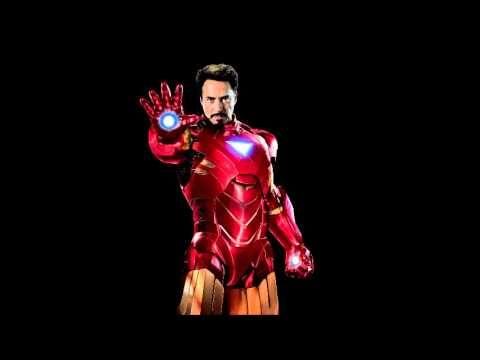 Super Hero Eden - YouTube