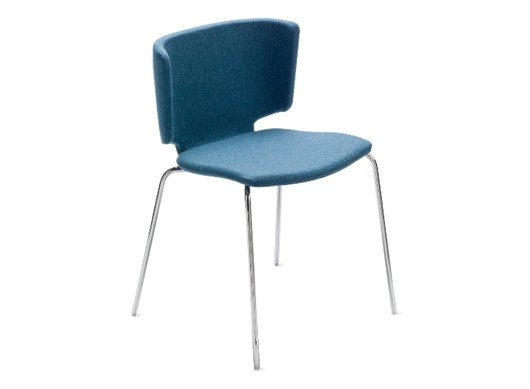 Coalesse Wrapp Chair General Inspirations Pinterest