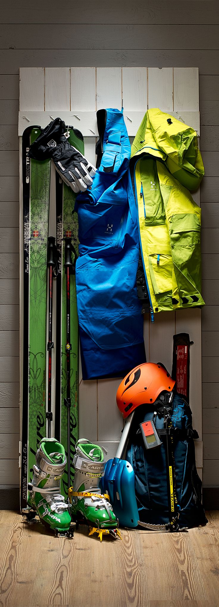 We have a new and increased range of ski mountaineering and cross country skiing equipment. Check it out! http://www.outnorth.com/product-group-eu/ski-touring-telemark.php