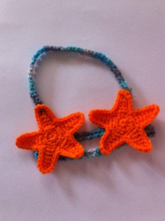 Crochet bebé sirena traje sirena cola sirena por LoveKreativity