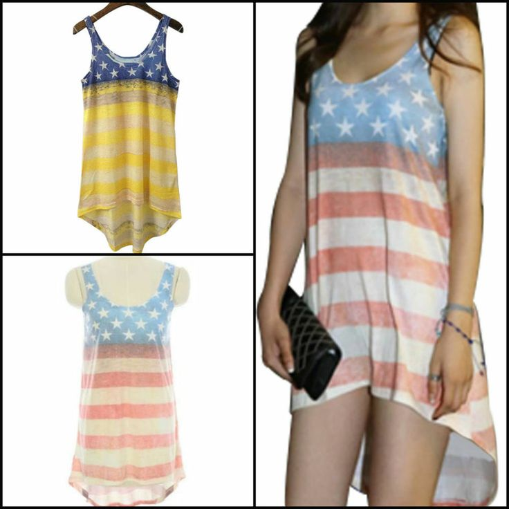 17 Best images about Flag Clothing on Pinterest