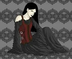 Alice Deane from the Wardstone Chronicles