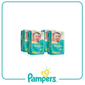 Buy Pampers Baby-dry Taped Diaper S 58pc x 4 Pack online at Lazada Philippines. Discount prices and promotional sale on all Isuzu D-Max. Free Shipping.
