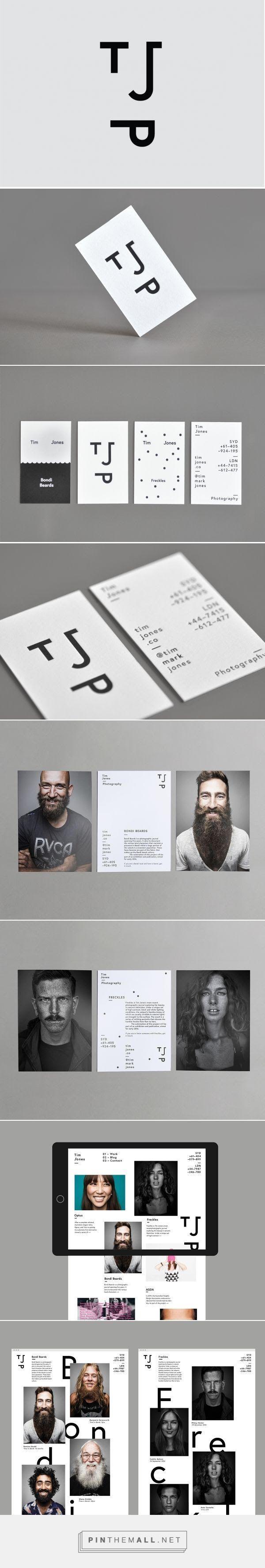 Minimal branding