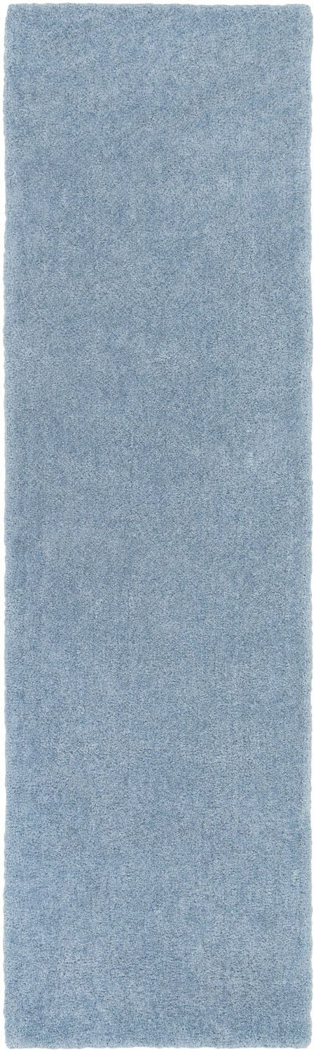 Arnold AND-6044 Light Blue Solid Rug
