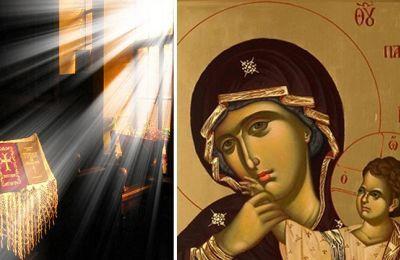 Când ai un necaz mare, așa să te rogi Maicii Domnului, și te va ajuta: Maica Domnului...