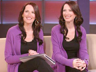 foto de 24 best Twins In Business images on Pinterest Identical