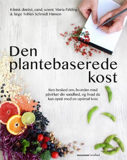 Bog: Den plantebaserede kost