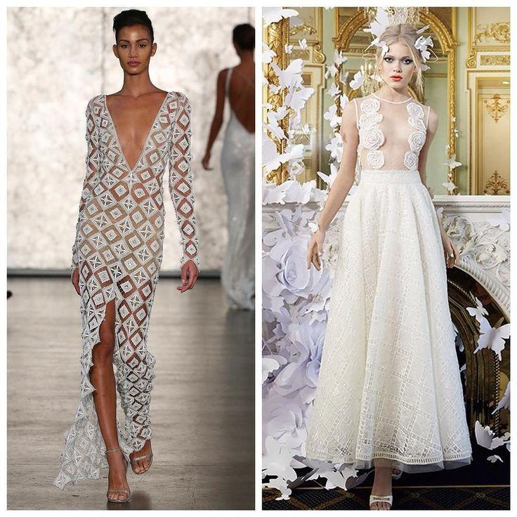 Посмотрите как #тренды с #подиум'ов воплощаются в свадебных #наряд'ах. Уроки геометрии от #стилист'а BRIDE @misirishka в новом номере @brideandstyle #NcholasKirkwood @NcholasKirkwood #YolanCris @YolanCris  #brideandstyle #brideandstyle51  #свадьба #невеста #мода #стиль #тренды #модель #свадебноеплатье #геометрия #wedding #fashion #bride #trends #trendsetter #dress #weddingdress #weddinggown #style #model #look #luxury #geometry