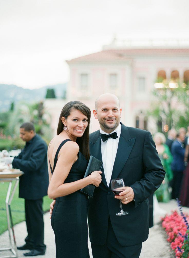 Groom's Attire: Tom Ford - http://www.stylemepretty.com/portfolio/tom-ford Wedding Dress: Monique Lhuillier - http://www.stylemepretty.com/portfolio/monique-lluhillier Photography: Polly Alexandre Photography - http://www.stylemepretty.com/portfolio/polly-alexandre-photography   Read More on SMP: http://www.stylemepretty.com/2014/09/25/pink-peonies-in-the-south-of-france/