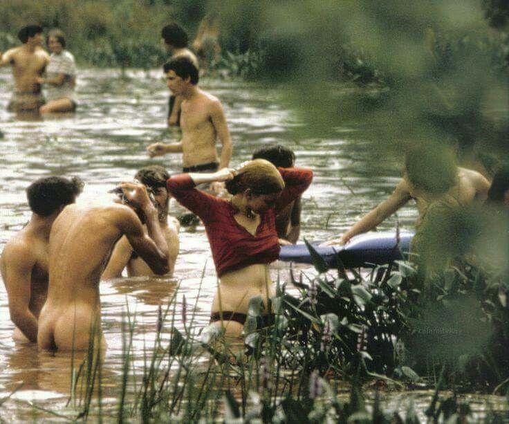 Woodstock                                                       …