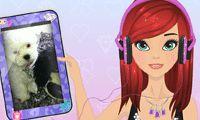 Tienda de Estilo de Tatuajes - Juegos internet gratis para chicas en Juegosdechicas.com