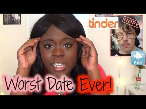 My Date with a RACIST CATFISH! Online Dating Disaster || Story Time Video